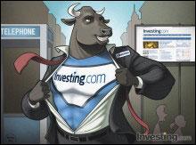 Forexpros.com is now Investing.com