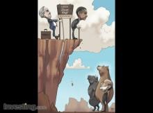 Will Obama overcome the Fiscal Cliff?