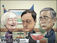 Bank of Japan provides the market with more stimulus. Will the ECB be next?