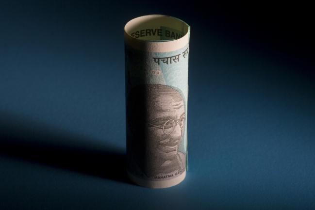 Worst Emerging Market Currency Nears Bottom for This
