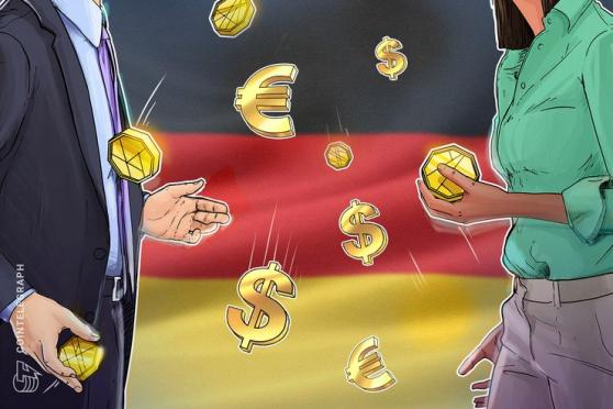 Deutsche Bank: Cryptocurrencies Won't Replace Cash 'Anytime Soon' By C