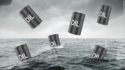 Giảm tiếp hơn 3.5% và rớt mốc 58 USD, dầu WTI nới dài chuỗi giảm sang phiên thứ 12