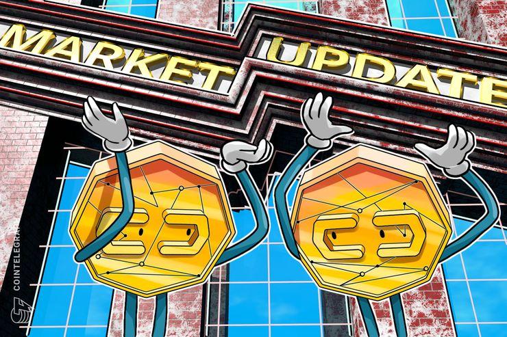 Bitcoin Cash desaba 13% e todas principais criptomoedas todos caem pesadamente