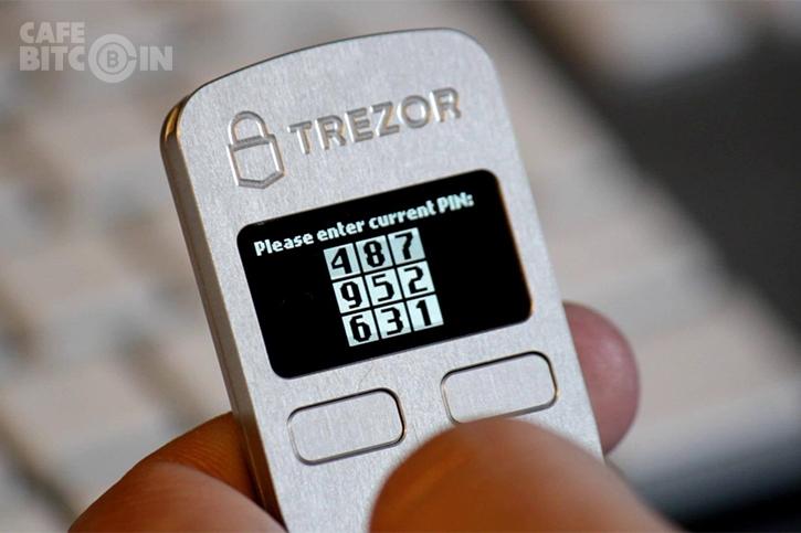 Ledger phát hiện đến 5 lỗ hổng trong các dòng thiết bị ví cứng của Trezor