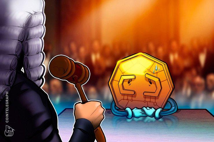 USA: Verbraucherschutzbehörde verklagt Startup wegen Veruntreuung von Geldern
