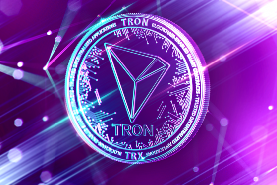 TRON (TRX) Prepares for SunNetwork on August 10