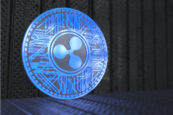 Ripple (XRP): Poised for Return on Banco Santander Partnership News?