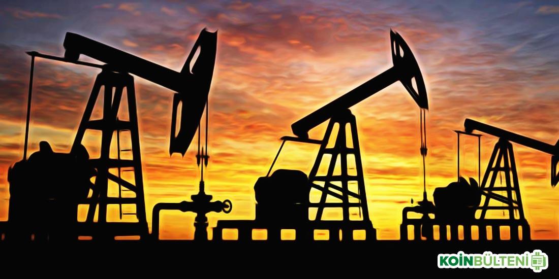 Shell ve BP Tarafından Desteklenen Blockchain Platformu Hazır Durumda