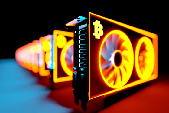 Bitcoin mining guide how to mine btc cryptocurrency by cryptovest bitcoin mining guide how to mine btc cryptocurrency ccuart Image collections