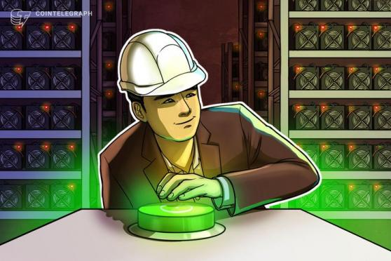 Is Central Asia the New Safe Haven for Crypto Mining Amid Iran-US Cris