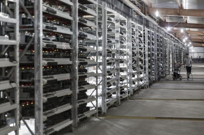 Bitcoin Can Drop 50% and China's Miners Will Still Make Money