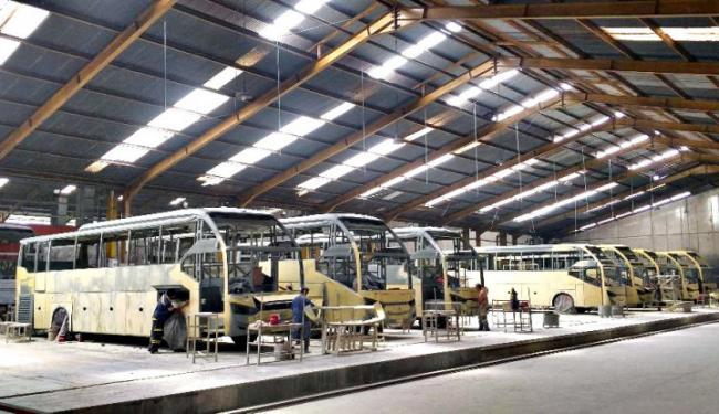 stasiun perdagangan pabrik forex