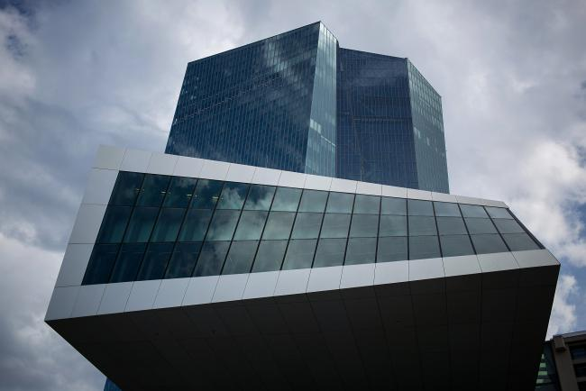 Central Banks Want World to Party On as Punch Bowl Removed