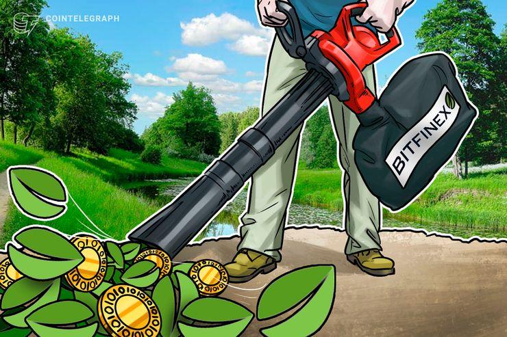 Criptobolsa Bitfinex lanza el comercio con márgenes para la moneda estable Tether