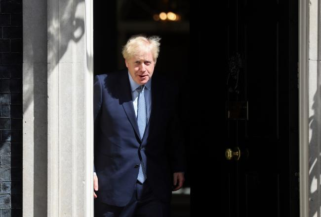 U.K. Gears Up for Brexit-Driven Election That Boris Johnson Can't Call