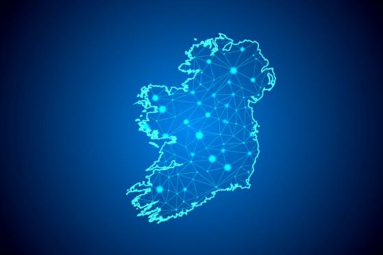 IBEG, IDA Ireland Launch Blockchain Info Portal