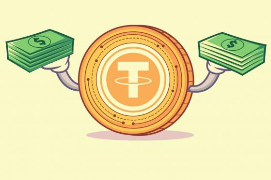What Is Tether (USDT)? A Stablecoin Fully Backed by US Dollars? Some Think Not