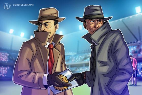 仮想通貨、アジアのサッカーにおける違法ギャンブルの成長を後押し【ニュース】