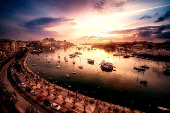Waves, Malta Discuss Blockchain Co-Operation