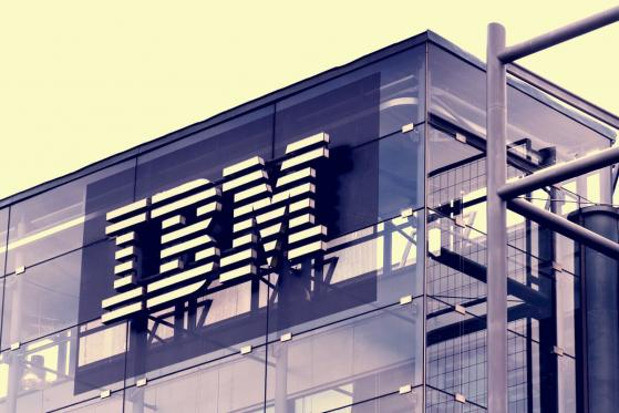 IBM Awarded 6 Blockchain-Related Patents in One Week