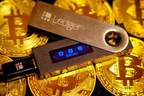 Ledger TRON Support On Its Way?