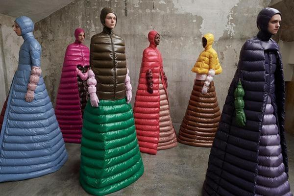 moncler investing
