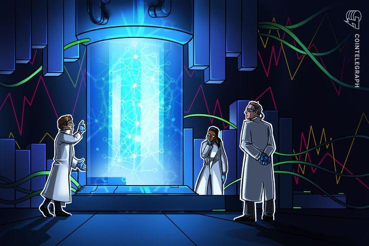 Binance lancia il testnet del proprio exchange decentralizzato