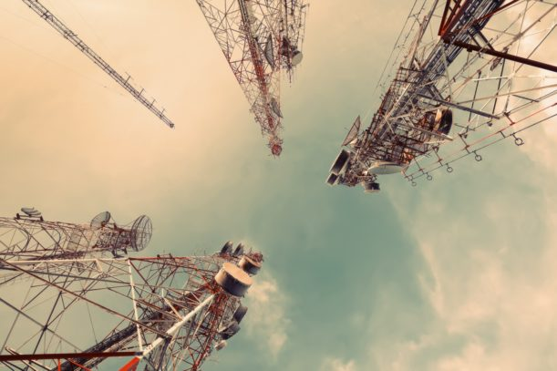 Tired of Your Telecom Investment? Here's a Different Option to Conside