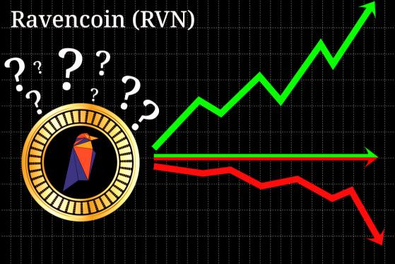 Ravencoin (RVN) Spikes on Upcoming Binance Listing