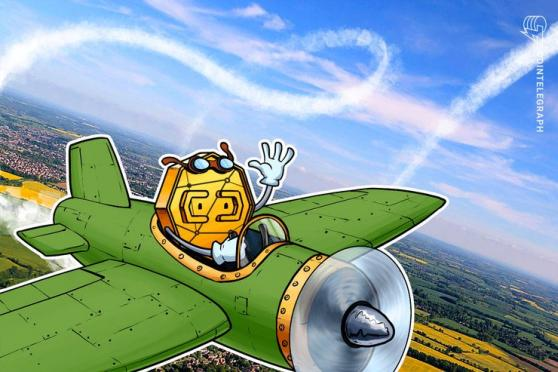 BSV Soars 95% Challenging Its Original Fork Bitcoin Cash for Top 5 By