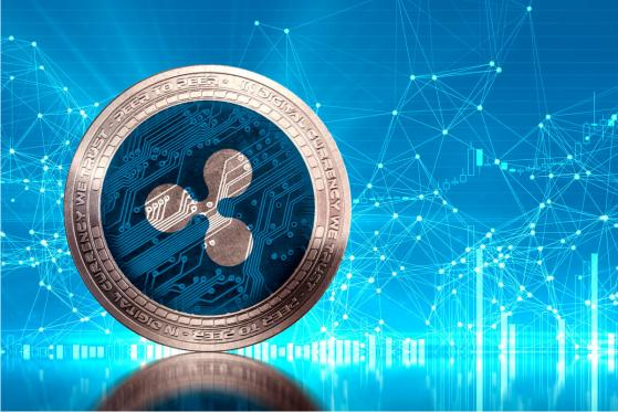 XRP (XRP) Price Awakens as xRapid Launch Indicated for Year-End