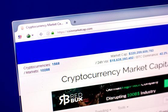 CoinMarketCap Updates Its Site, Watchlist Limit Now 250