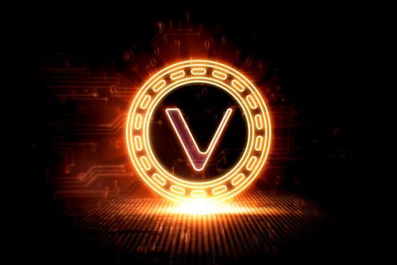 Binance Distributes First Airdrop of VeThor Digital Asset