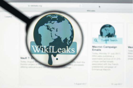 WikiLeaks Plans to Call for a Blockade of Coinbase After Its Store Is Shut Down by the Exchange