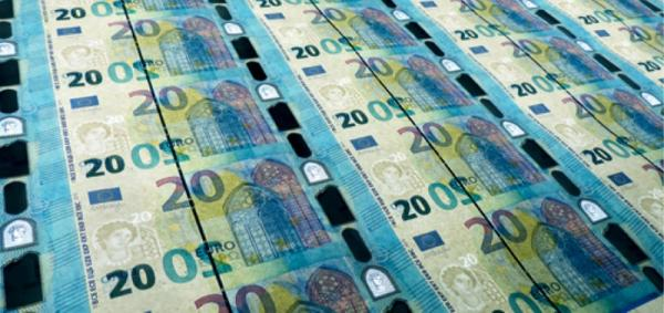 © Ansa. Cambi: euro in rialzo a 1,1525 dollari
