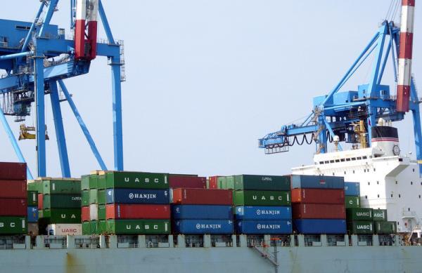 Export +4,2% ad agosto,+8,4% su anno