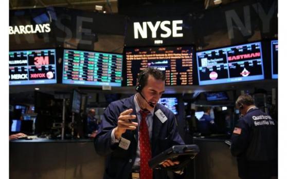 全球经济增长放缓致美股暴跌,美联储紧缩周期恐将终结