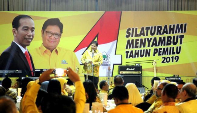 Jokowi Penting untuk Papua
