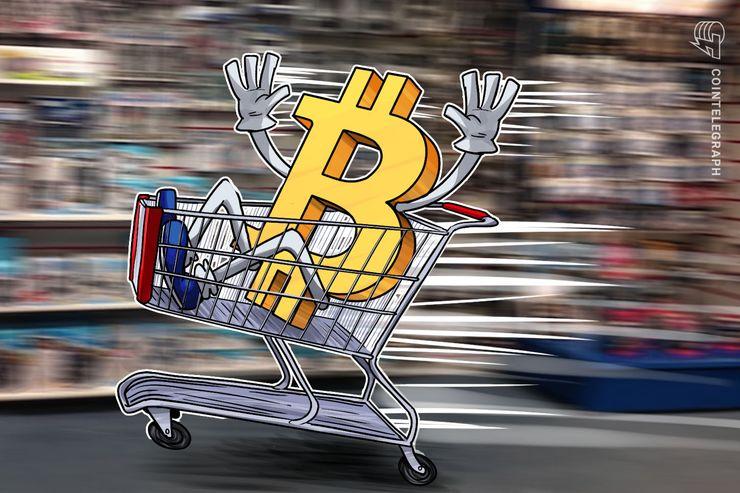 Il produttore di Crypto-ATM Coinme ha stretto una collaborazione con Coinstar per la vendita di Bitcoin