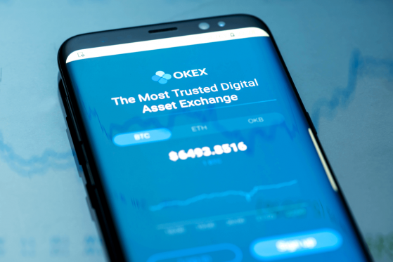 OKEx Expands Fiat Trading Pairs for European Markets