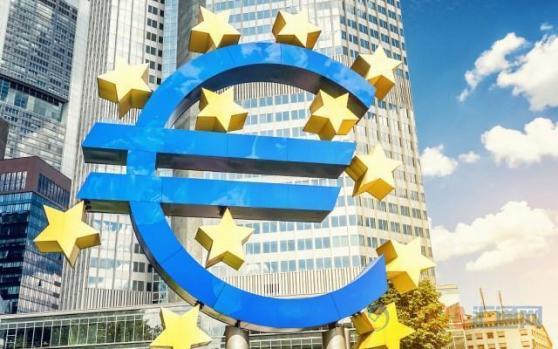 欧元区经济前景低迷,促使欧银进一步降息预期升温!多家投行押注3月降息10个基点