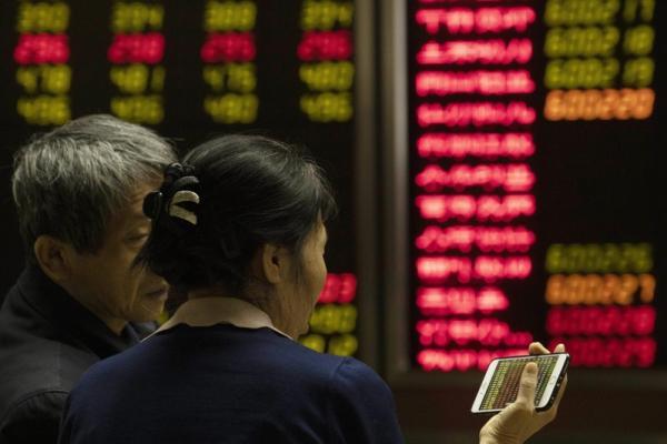 Borsa, Hong Kong apre a -0,57%