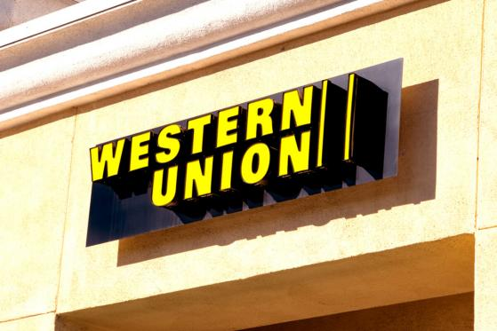 Western Union: Cryptos Aren't Replacing Dollars Anytime Soon