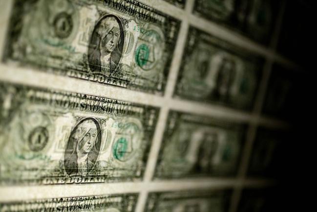 A Bearish Warning Sign Is Flashing for theDollar