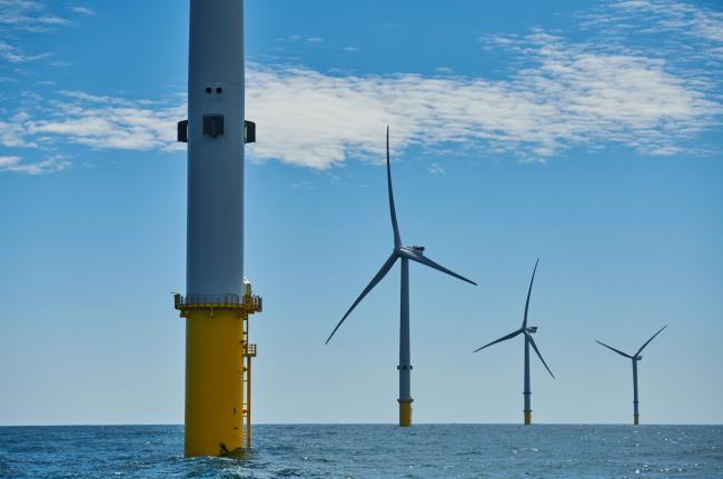 Offshore Wind Needs $1.2 Trillion to Hit Climate Goals, IEA Says