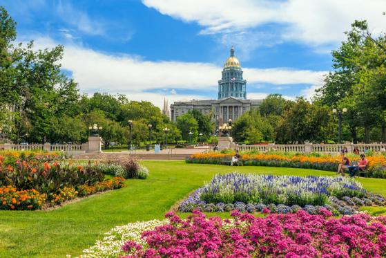 Colorado to Be a Blockchain Hub if Governor Candidate Has His Way