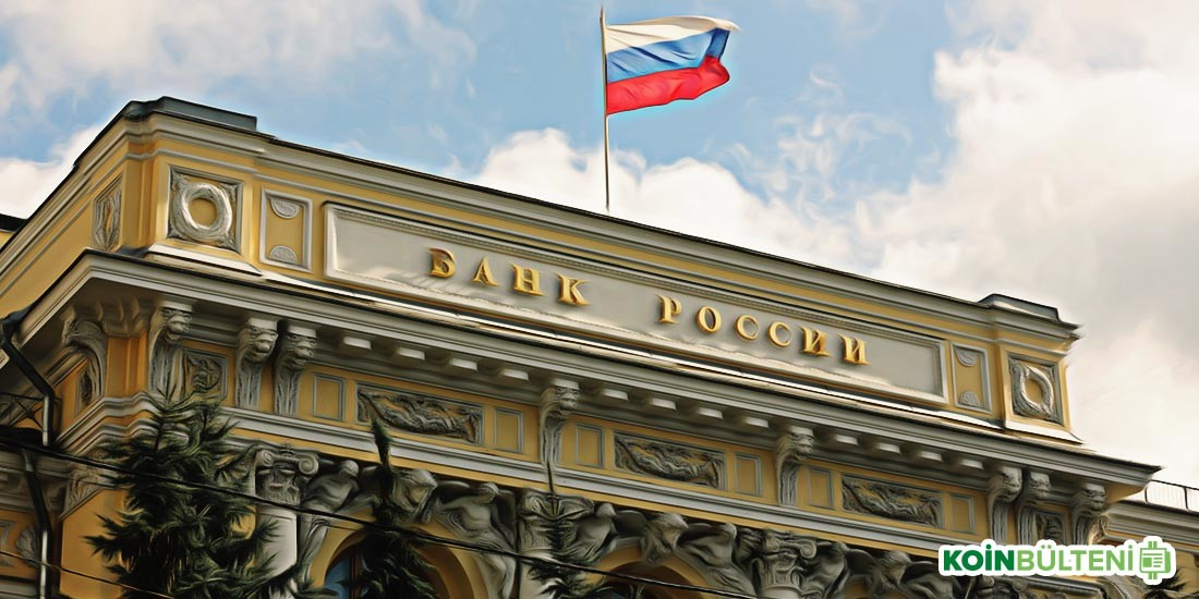 Rus Bankaları Kripto ile Çalışmak İçin Can Atıyor