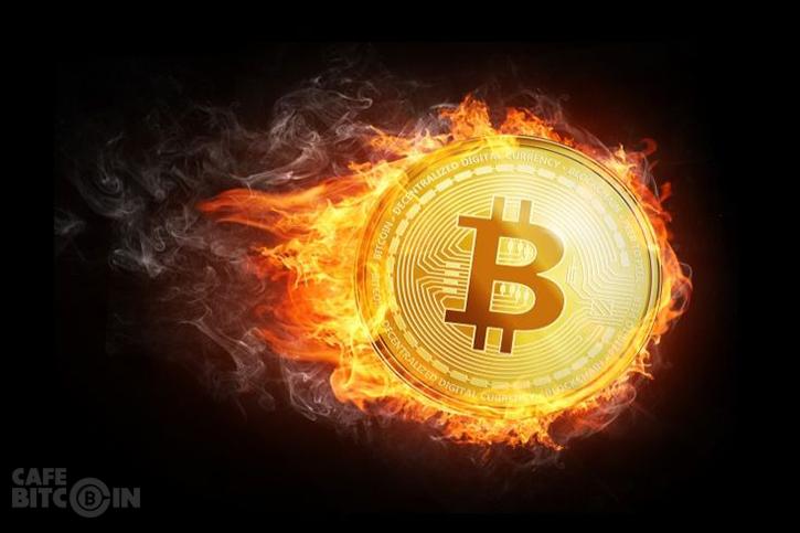 Bitcoin có thể mất đến vài tuần, nếu không cũng là vài tháng để phục hồi sau đợt sụp đổ?