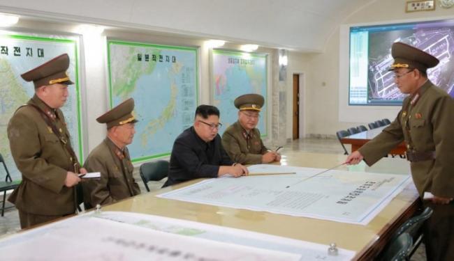 Korsel dan Jepang Sambut Baik 'Sanksi Baru' Trump ke Korea Utara