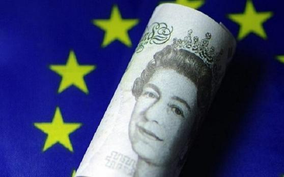 英国央行官员放鸽,英镑一路跌跌不休,或得等待贸易协议救赎?